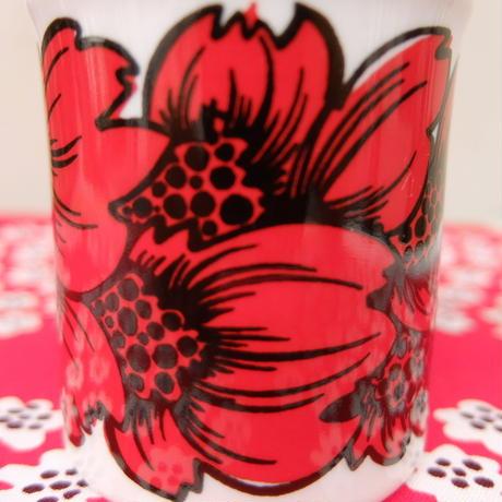 ロールストランド Rorstrand ボニータ 花瓶
