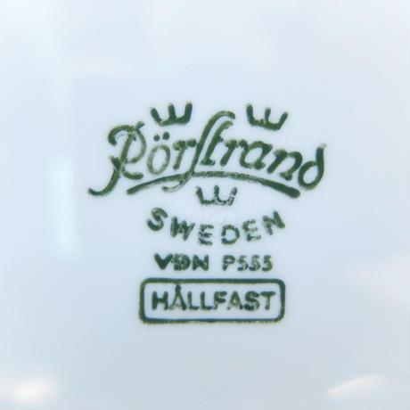 ロールストランド Rorstrand ネヴァダ ティーカップ&ソーサー