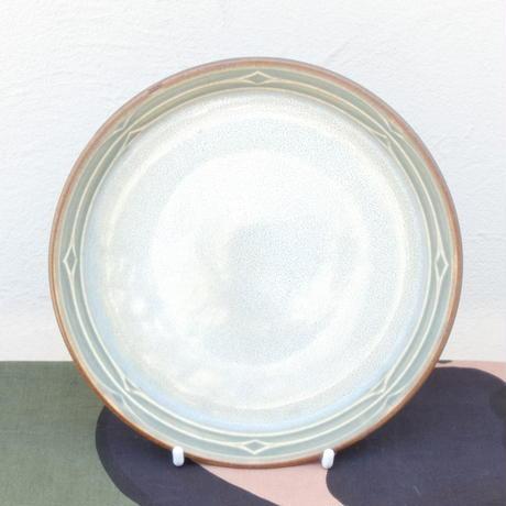 ニッセン Nissen ルーン プレート(S)