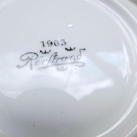 ロールストランド Rorstrand カップ&ソーサー(a)