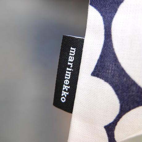 マリメッコ marimekko Finnair限定カラー ファブリックバッグ