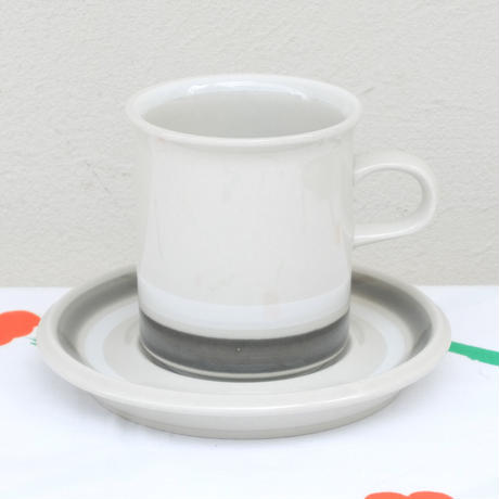 ARABIA アラビア サッラ コーヒーカップ&ソーサー