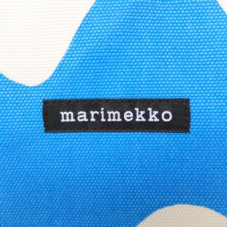 マリメッコ marimekko <Pikku Lokki>トートバッグ