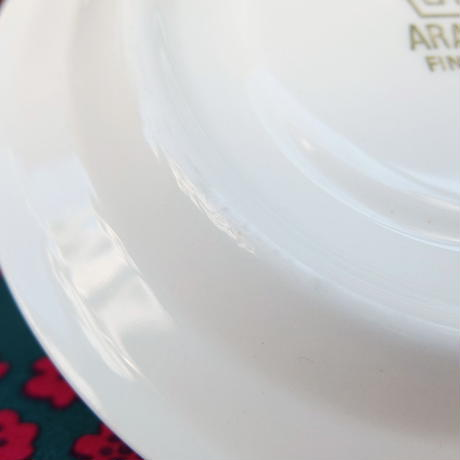 ARABIA アラビア キルシッカ カップ&ソーサー(中)