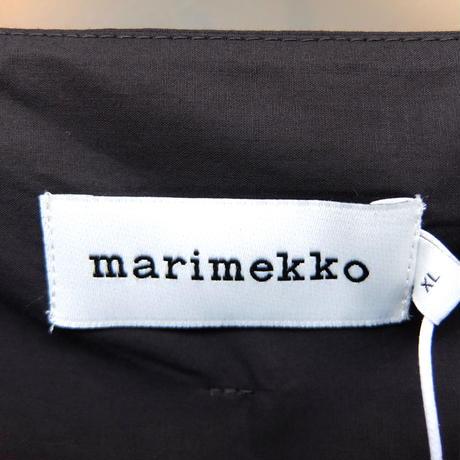 マリメッコ marimekko <Maininki>ソリッドワンピース 大きなサイズ