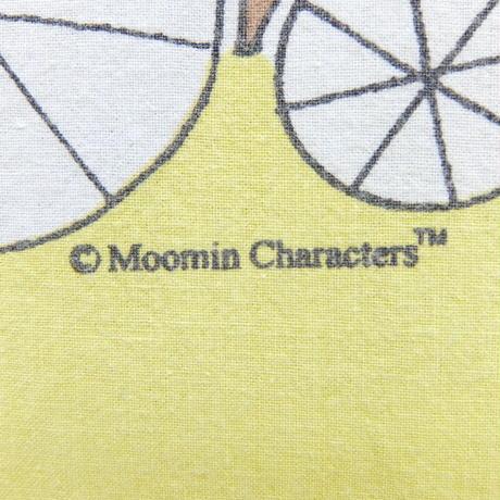 ムーミン Moomin  ヴィンテージ・ファブリック(スキップ)