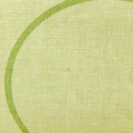 ムーミン Moomin  ヴィンテージ・ファブリック(輪と遊ぶ)
