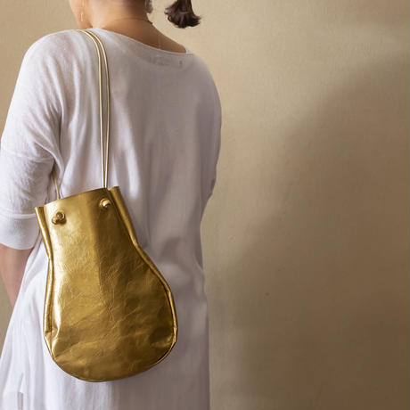 レザーfunny bag (thin)
