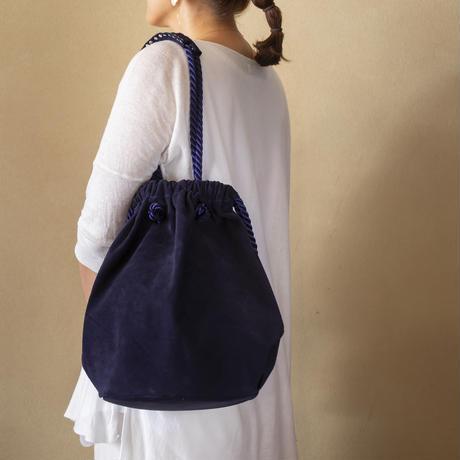 巾着ツイストロープbag  L