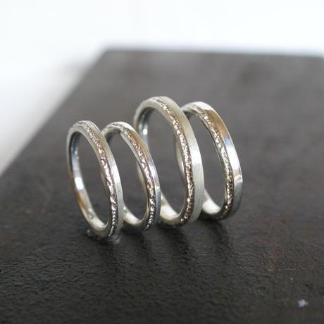 carve ring 2 - ladies