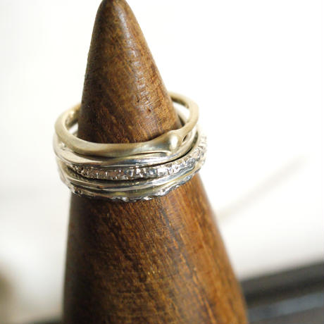 craft line ring 1 - 5set ring