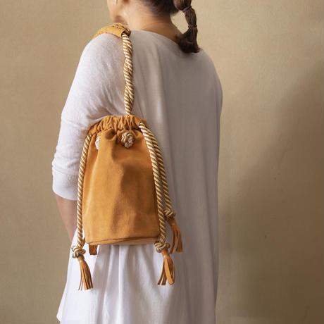 巾着ツイストロープbag  S