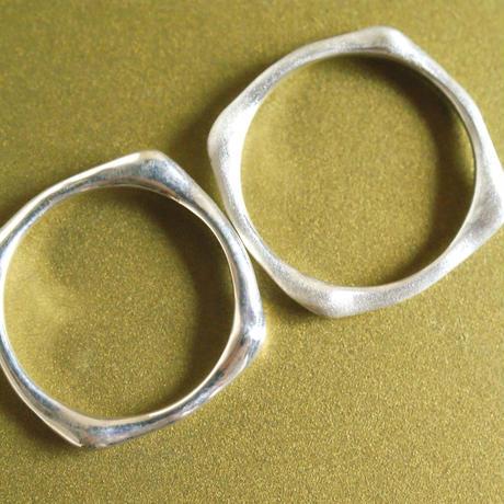 square rings - ladies