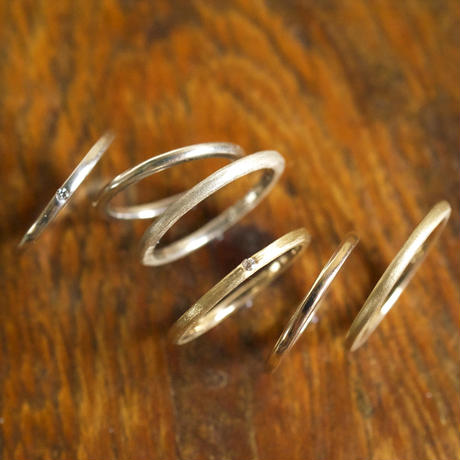 standard ring 2 - silver