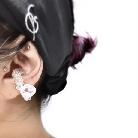 GENSEKI ear cuff / 2
