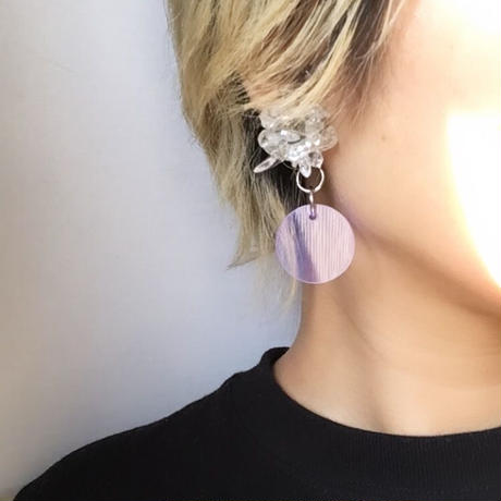 CGE-6/earring