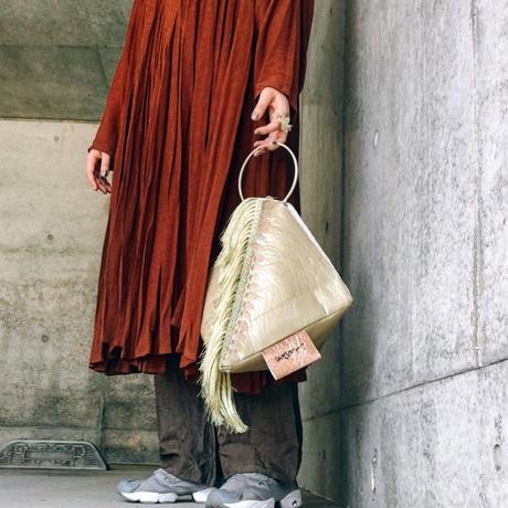 TRIANGLE BAG / 1