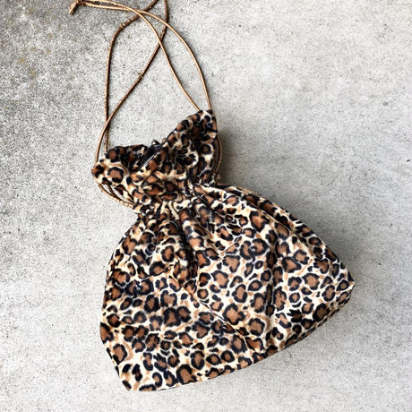 ANIML BAG / LEOPARD🐆