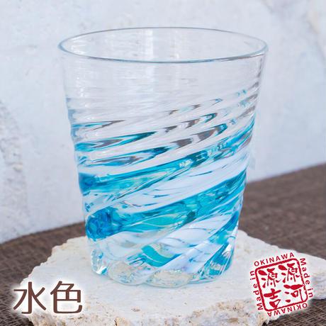 星型モール グラス① 3色