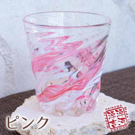 星型モール グラス② 5色