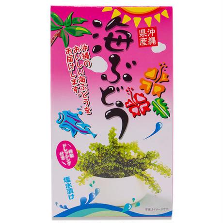 海ぶどう箱入り50g(タレ付き)