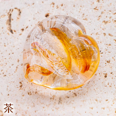 箸置き(ハート) 9色
