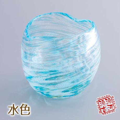 シェルクリア ハートグラス