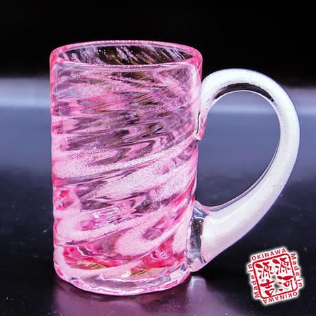 シェルクリア ビアマグ 8色