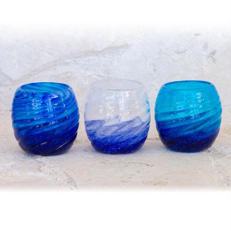 コバルトモール タル 3色