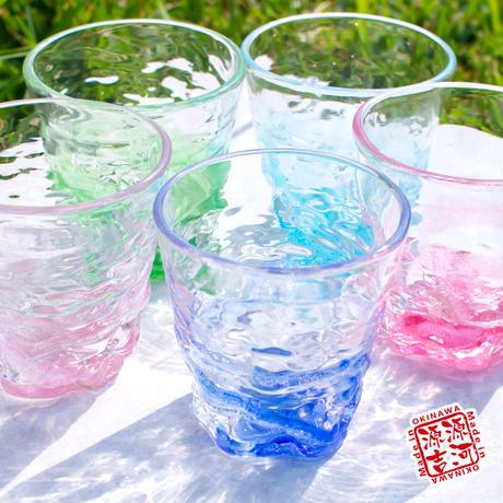 源河の泡残波ティータイム 5色
