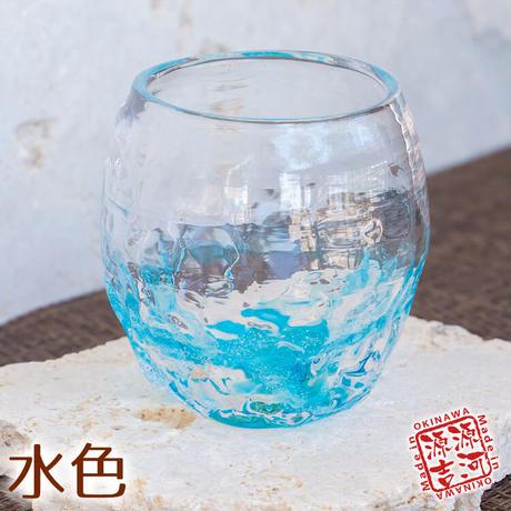 源河の泡 残波 タル 7色
