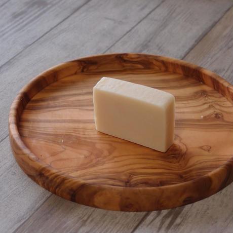 #11 オリーブ石鹸