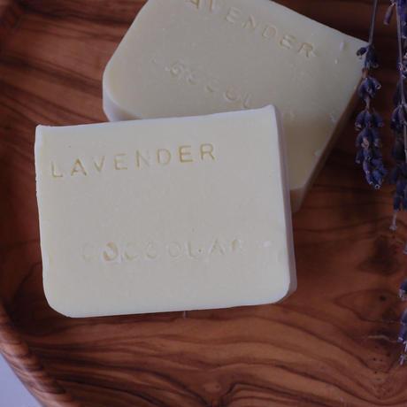 #8 ラベンダー石鹸