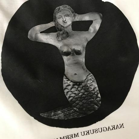 ナカグスク マーメイド Tシャツ