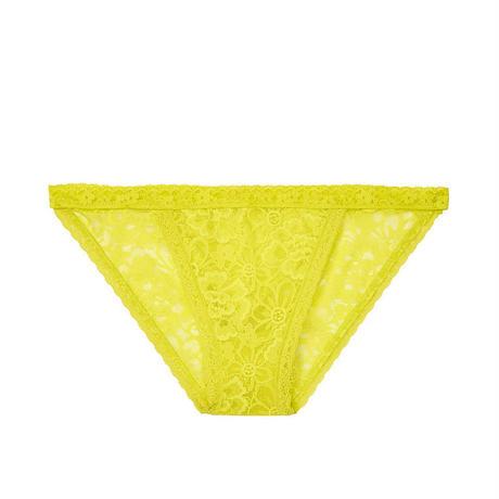 Victoria's Secret ショーツ【Lace String Bikini】393111/HX2