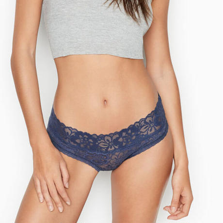 Victoria's Secret ショーツ【Lace Hiphugger】395493/N4M