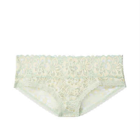 Victoria's Secret ショーツ【Lace Hiphugger】404619/N3E