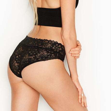 Victoria's Secret ショーツ【Lace Hiphugger】395493/DL3