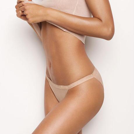 Victoria's Secret ショーツ【Cotton String Bikini】374525/608