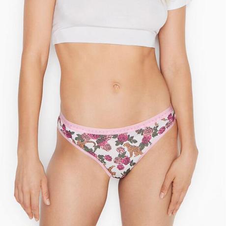 Victoria's Secret ショーツ【Stretch Cotton Bikini】400261/PZH