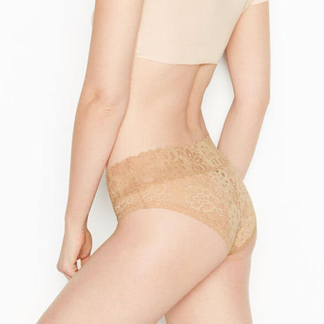 Victoria's Secret ショーツ【Lace Hiphugger】395493/DJ5