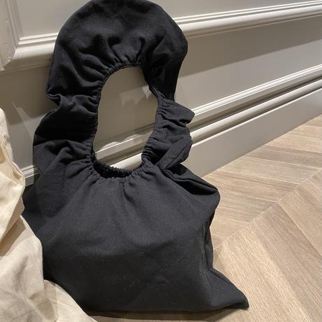 big ruffle bag   CL036