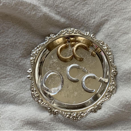 【再入荷】vintage pierce   CL009