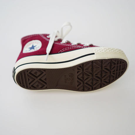 CHILD ALL STAR  MAROON (CONVERSE) 15~21cm