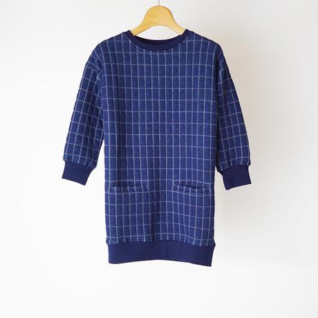 APPLE DRESS (soft gallery) 4~14Y