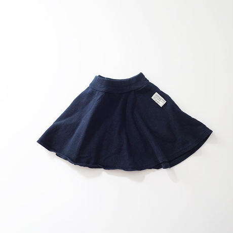 フレアスカート NAVY (CLASSIC HARVEST) 160cm