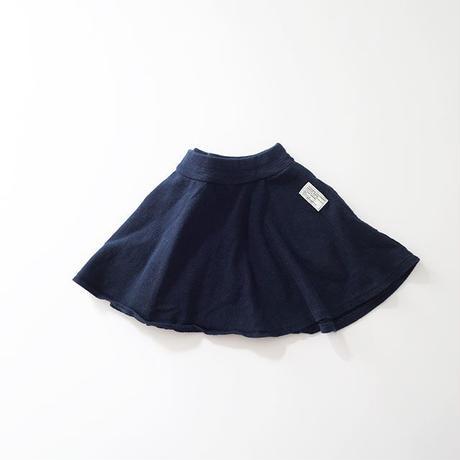 フレアスカート NAVY (CLASSIC HARVEST) 100~120cm