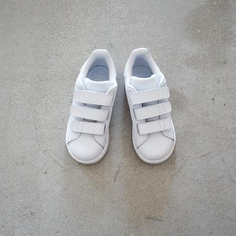 スタンスミス WHITE (adidas) 13~16cm