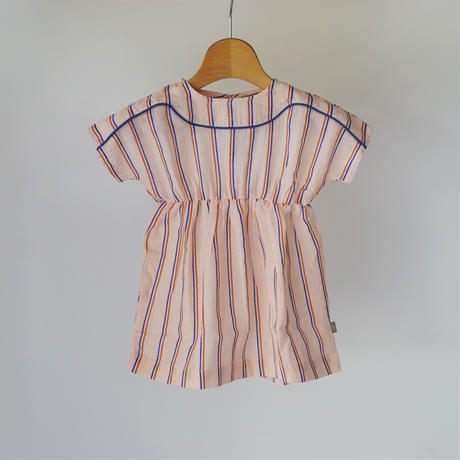 Pippa baby dress PINK  (kids case) 80cm