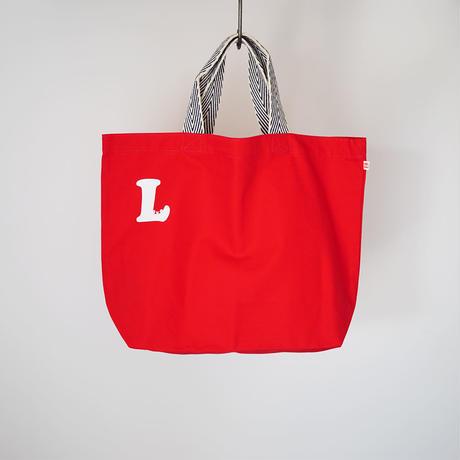 トートバッグ RED (hint hint)